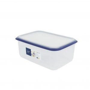 กล่องอาหาร Double wall ความจุ 5000 มิลลิลิตร Micronware #5038