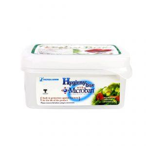 กล่องอาหาร Freshy ความจุ 540 มิลลิลิตร MICRON WARE #5043