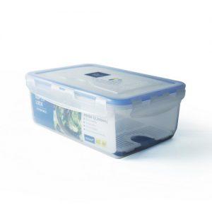 Super Lock กล่องใส่อาหาร ความจุ 2200 มล. ปราศจากสารก่อมะเร็ง (BPA Free) รุ่น 5056