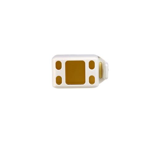 Micronware ที่ใส่อุปกรณ์ในห้องน้ำ ลายหมีพูห์ รุ่น B752