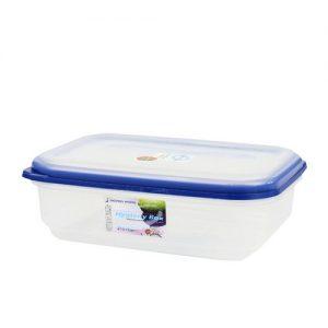 Micronware กล่องอาหาร ความจุ 1350 มล. ปราศจากสารก่อมะเร็ง (BPA Free) รุ่น DW5035