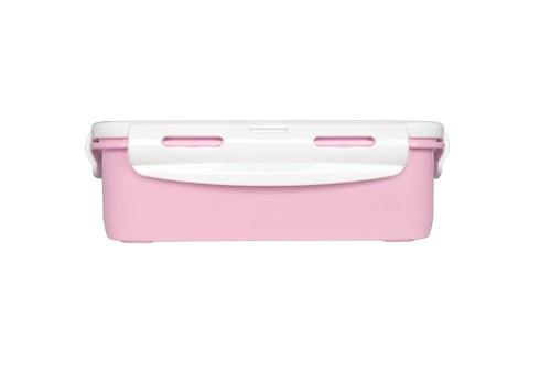 Super Lock กล่องถนอมอาหาร ลายลิขสิทธิ์แท้มูมิน Hello Kitty ปราศจากสารก่อมะเร็ง (BPA Free) รุ่น 6115/3