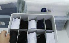 แจก! ไอเดียจัดตู้เสื้อผ้าสุดชิค จบในครั้งเดียว ไม่ต้องทำบ่อย!